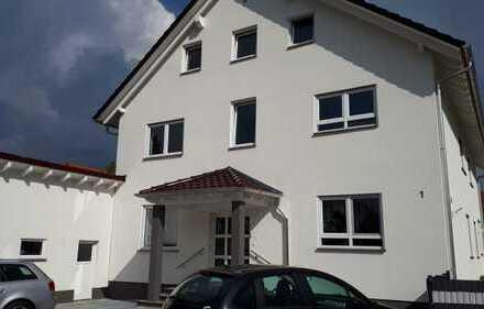 Neue Luxus-Wohnung in Kirrlach zu vermieten, 1. OG