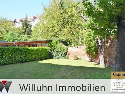 Gut geschnittene Singlewohnung zur Kapitalanlage I Altlindenau
