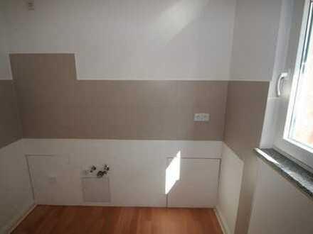 Attraktive 3-Raum-Wohnung mit Tageslicht-Küche!!!