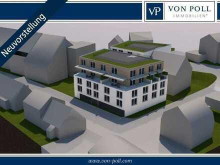 Grundstück mit Baugenehmigung direkt in der Innenstadt