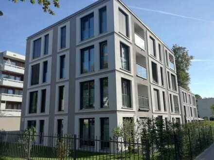 Schöne 3-Zimmer-Wohnung mit Loggia | Zentral in Starnberg
