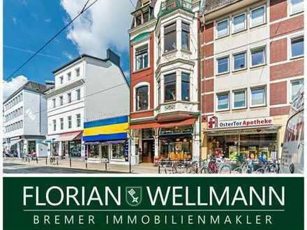Bremen - Ostertor | Attraktive Büroflächen in bester City-Lage