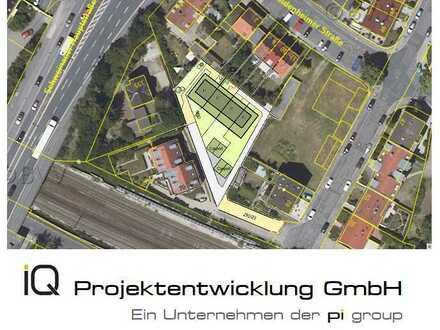 ***Kaufpreisreduzierung*** Entwicklungsfähiges Bauträgergrundstück in Röthenbach b. Schweinau