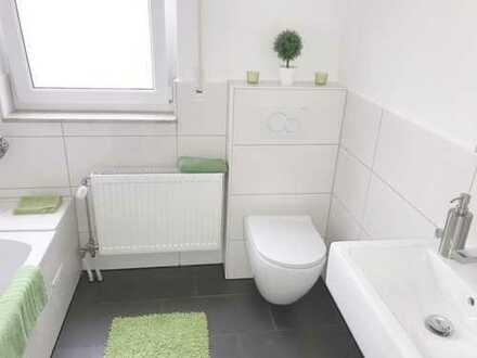 Helle und frisch sanierte 2-Zimmer-Wohnung in Dreieich-Sprendlingen