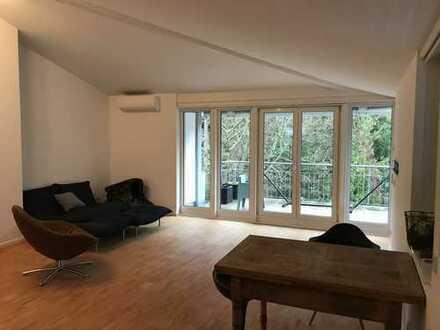 Schöne, geräumige vier Zimmer Wohnung in Landau in der Pfalz, Landau (Stadt)