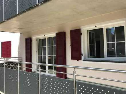 !!Neubau!! 3-Zimmer EG-Wohnung mit Balkon und Einbauküche in Gärtringen