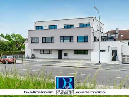 3 ZW Neubau mit großem Garten im Süden von Ingolstadt - nahe der Donau