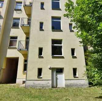 Tolle 1,5-Raum-Wohnung mit moderner EBK und Balkon!