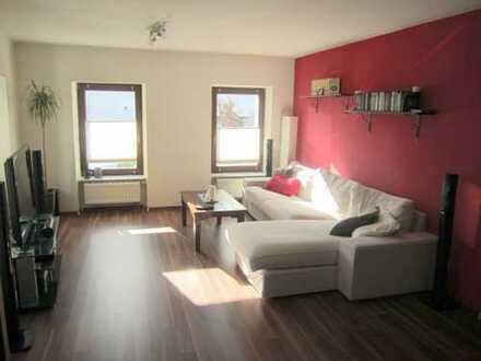 Moderne Wohnung 3 ZKB inkl. Küche