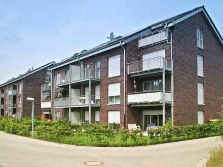 Moderne und helle Erdgeschosswohnung in Münster, nur mit WBS (Förderweg B)