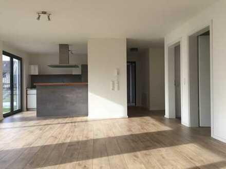 Neuwertige 2-Zimmer-Wohnung in Schutterwald-Höfen