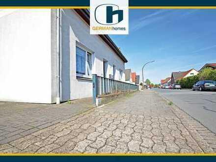 PROVISIONSFREI für Käufer - vermietetes Doppelhaus in Delmenhorst als Kapitalanlage