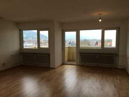 Schöne, helle 3-Zimmer-Wohnung in ruhiger Lage in HD-Handschuhsheim im 7. Stock