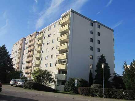 Schicke 4-Zi-Wohnung im Hochparterre in Leimen