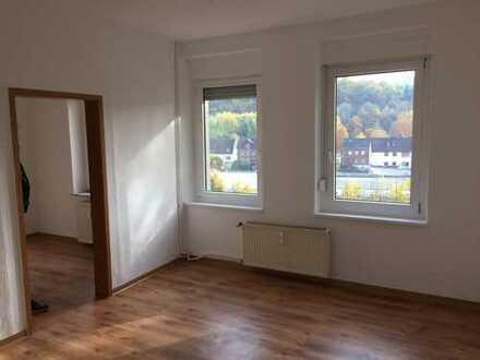 Helle 2 Zimmer- Wohnung / zentral gelegen in Kirchen/Sieg