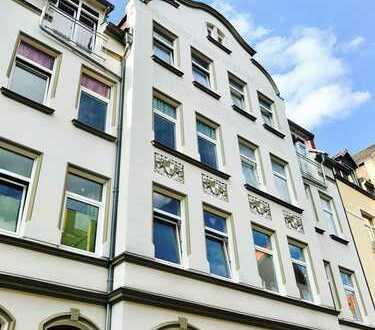 Erdgeschosswohnung mit Balkon im beliebten Stadtteil Döhren