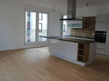 WohnRaumAgentur.de: Nicht möblierte 2 Zimmerwohnung in Offenbach