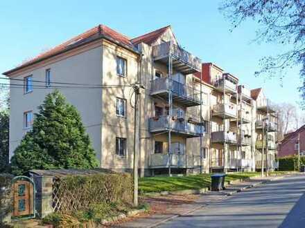 Diese vermietete Eigentumswohnung sorgt für Ihren Ertrag
