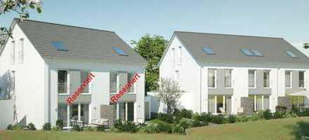 Neubau 5 Einfamilienhäuser Goystraße