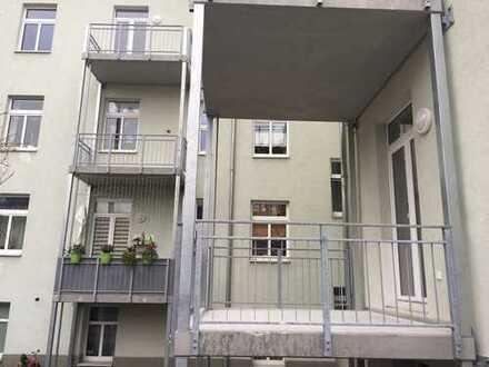 Paulusviertel / 5 Zimmer mit Balkon zu vermieten