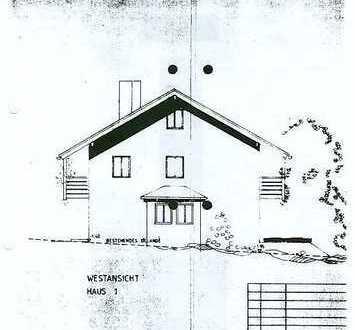familienfreundliche Doppelhaushälfte in Ebersberg