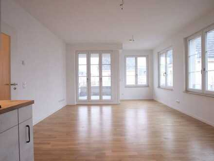 Moderne Neubau-Wohnung in ruhiger Lage