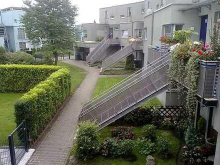 5,5-Zimmer-Wohnung mit grosser Küche, 2 Balkone in Gelsenkirchen