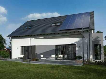 OKAL Haus - Ausreichend Platz und Spielraum für kreative Wohnideen in ländlichem Umfeld
