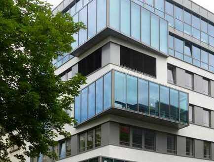 Exklusive Büroflächen im Stadtfenster Dortmund...natürlich provisionsfrei über DoReal