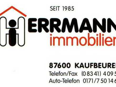 182 m², 6-Zimmer-Büro/Kanzlei/Praxis etc. im Allgäu