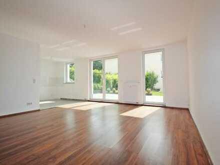 MOMENTE VOLLER LEBENSLUST! 4-Zimmer-Erdgeschosswohnung