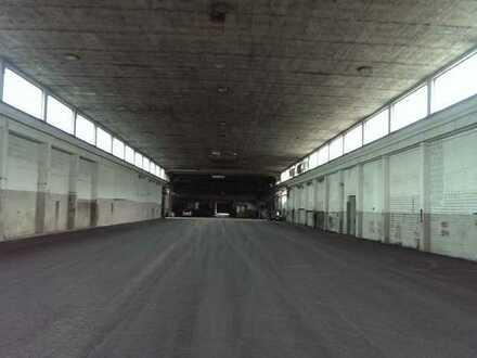 Lagerfläche in Wernau a.N. zu vermieten