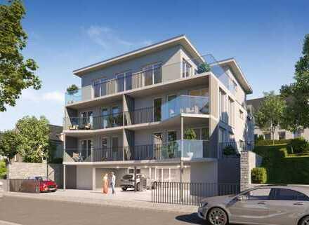 Hochwertige Wohnung - mit perfektem Grundriss - in bester Lage