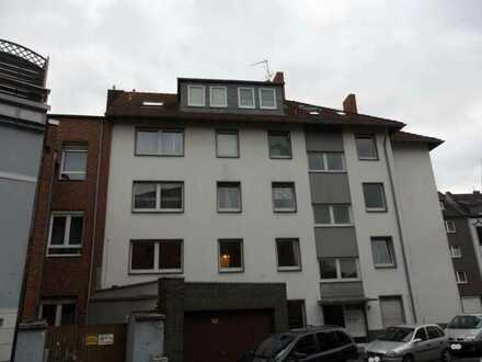 Geräumige 2 Zimmer Wohnung im Erdgeschoss in Mönchengladbach-Rheydt