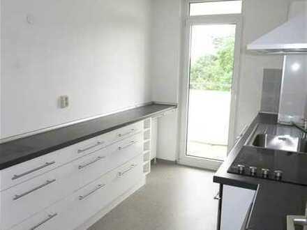 Bezugsfreie 4-Zimmer-ETW in Bayreuth - Meyernberg mit 2 Balkonen + TG-Stp.
