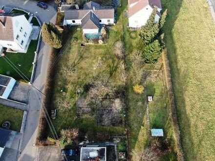 Sonnenverwöhnt und großzügig geschnitten! Baugrundstück ohne Bauzwang in Ulm-Donaustetten