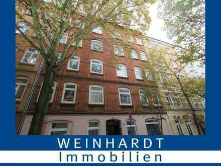 Moderne Eigentumswohnung in ruhiger Seitenstraße von HH-Ottensen