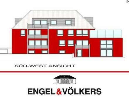 Residenz Flinthörn - Villa in neuem Glanz WE1