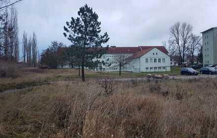 Verkaufsangebot unbebaute Grundstücke in Calbe (Saale) / Lessingstraße 53-54