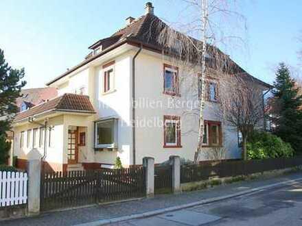 Mit Blick auf die Starkenburg! Großzügiges Anwesen in attraktiver Villenlage! Käuferprovisionsfrei!