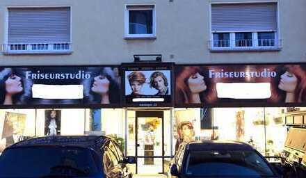 Ladenlokal in Darmstadt-City