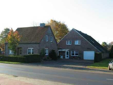 Nr. 1225 geräumiges Landarbeiterhaus in Spekendorf