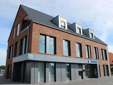 Komfortable Neubau-Wohnung in Wessum