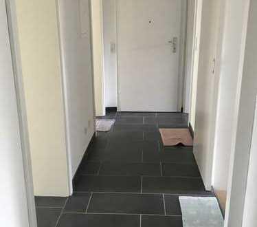 Modernisierte 3-Zimmer-Wohnung mit Balkon und EBK in Kaufbeuren