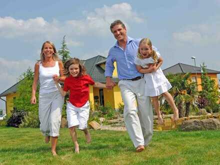 Ihr Town & Country Traumhaus in NASSENHEIDE / Oranienburg