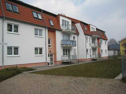 Gepflegte 1-Zimmer-DG-Wohnung mit Balkon und EBK in Neustadt an der Weinstraße