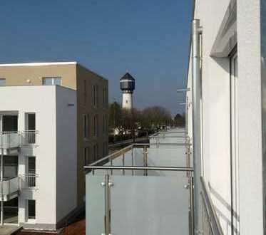 Erstbezug - Schöne drei Zimmer Wohnung in Kehl in attraktiver Lage am Naherholungsgebiet