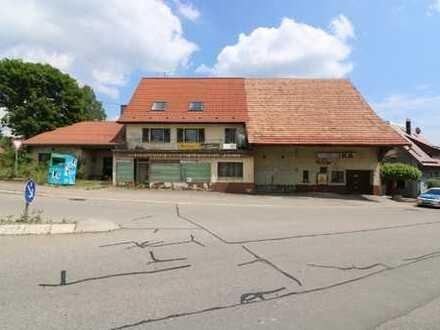 Römerstein-Böhringen, ein sonniger (Bau-)Platz für Ihr neues Zuhause!