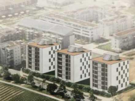 Neuwertige 4,5-Zimmer-EG-Wohnung mit Balkon und Einbauküche in Stuttgart
