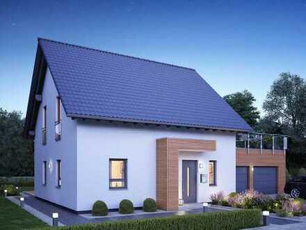 Ihr Traumhaus mit Traumlage in Nordenham-Ellwüden